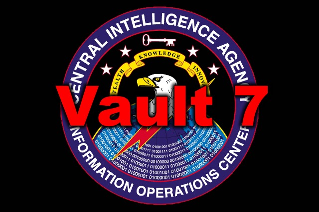 Malware Linux CIA