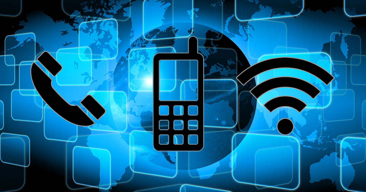 Operadores de telecomunicaciones