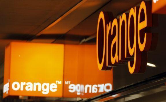 Test de velocidad Orange