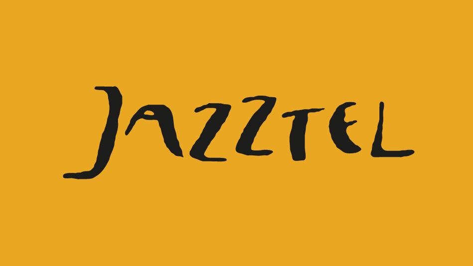 Test de velocidad Jazztel