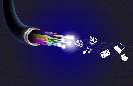 Test de velocidad Fibra Óptica
