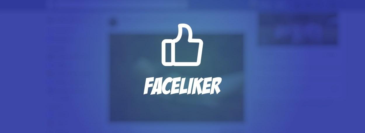 Malware Faceliker