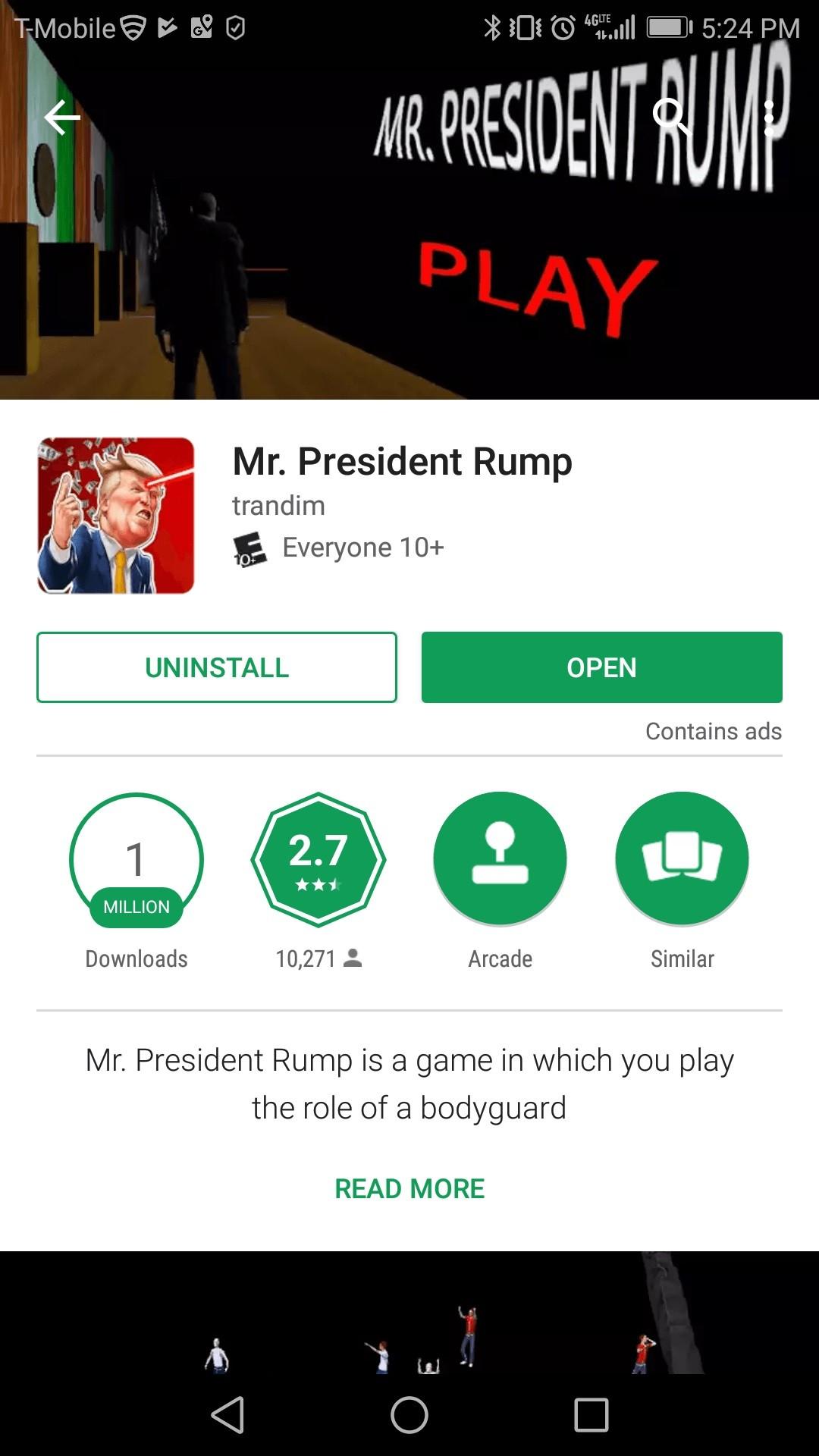 Malware Play Store