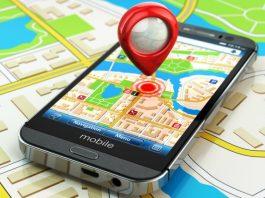 Telefono Android perdido