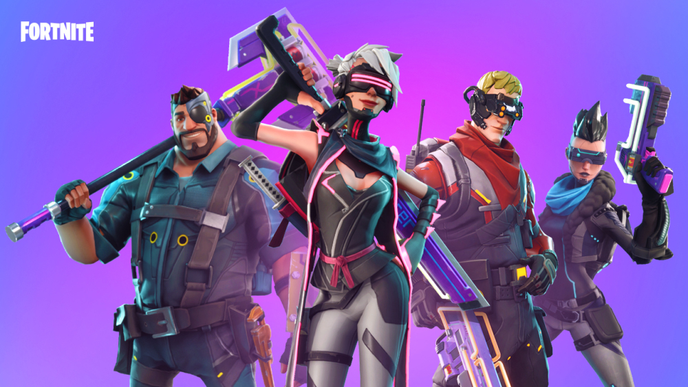 descargar fortnite android apk
