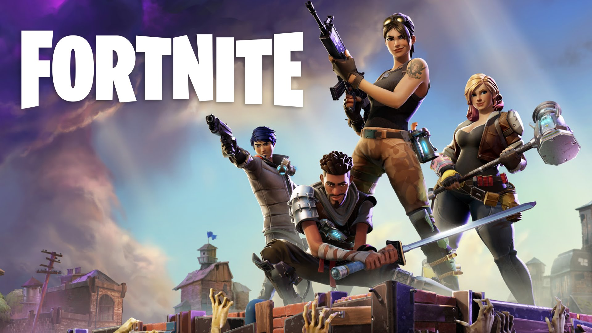 Fortnite en Android podría ser una exclusiva temporal del Galaxy Note 9